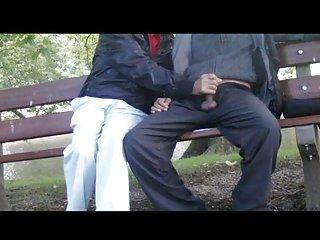 乌木的女同性恋色情免费的视频再次在晚上的业余金拳击